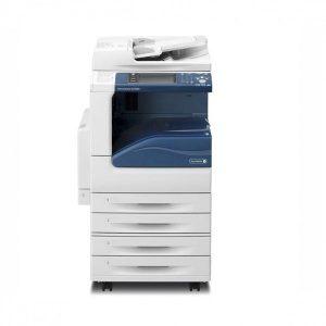 Anysoft-Máy photo-in đen trắng Fuji Xerox DC V 4070 CP E1