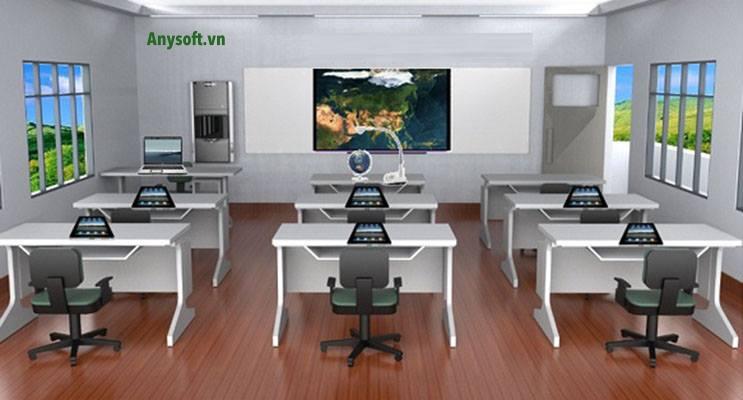 Anysoft-Lop-hoc-thong-minh-teamie-classroom
