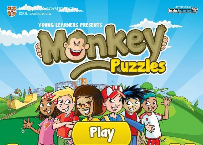 anysoft monkey_puzzles